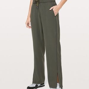 """On the Right Track Pant 31"""" Inseam NWT"""